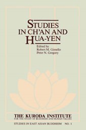 Studies in Ch'an and Hua-Yen