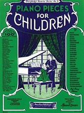 Piano Pieces for Children