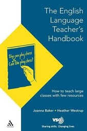 English Language Teacher's Handbook