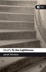 "Woolf's ""To the Lighthouse"" 