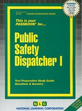 Public Safety Dispatcher I