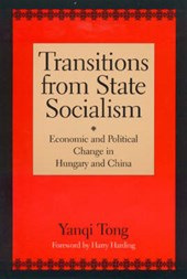 Transitions from State Socialism