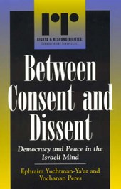 Between Consent and Dissent