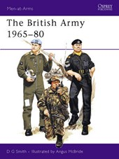 The British Army: Combat and Service Dress
