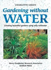 Gardening without water