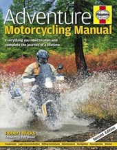 Adventure Motorcycling Manual