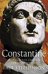 Constantine | Paul Stephenson |