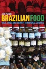 Brazilian Food   Jane Fajans  