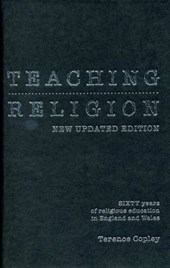 Teaching Religion (New Updated Edition)