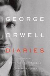 Diaries   George Orwell  