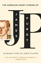 Complete short stories of james purdy