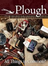 Plough Quarterly No. 9