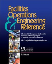 Facilities Operations and Engineering Reference