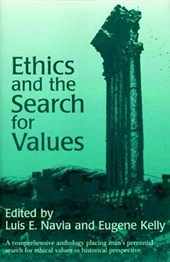 Ethics and the Search for Values
