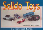 Force, E: Solido Toys