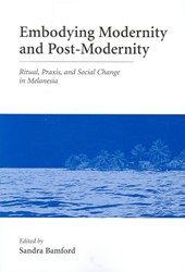 Embodying Modernity And Post-Modernity