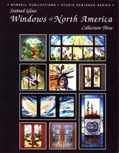 Wardell, R: Windows of North America
