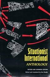 Situationist International Anthology | Ken Knabb |