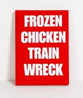 Frozen Chicken Train Wreck