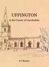 Uffington in the County of Lincolnshire