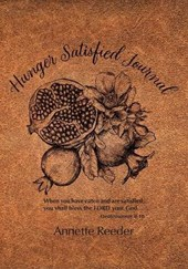 Hunger Satisfied Journal