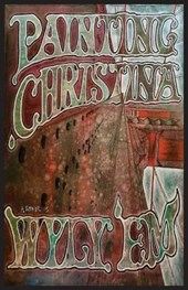 Painting Christina