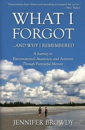 What I Forgot...and Why I Remembered