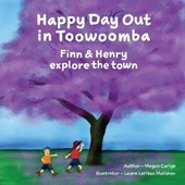 Happy Day Out in Toowoomba