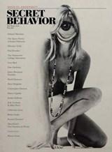 Secret Behavior, Issue 01   auteur onbekend  