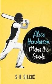 Alice Henderson Makes the Grade