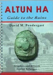 Altun Ha Guide to the Ruins