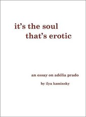 It's the Soul That's Erotic