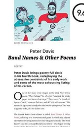 Band Names & Other Poems