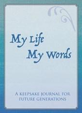 My Life My Words