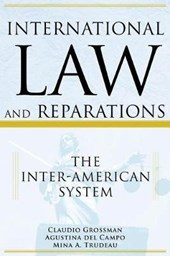 International Law and Reparations