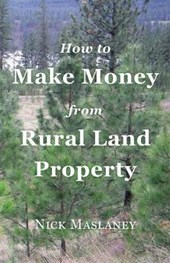 How to Make Money from Rural Land Property