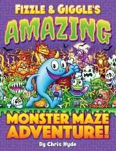 Fizzle & Giggle's Amazing Monster Maze Adventure!