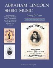 Abraham Lincoln Sheet Music