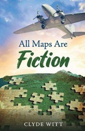 All Maps Are Fiction