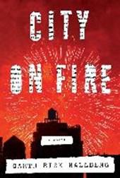 Hallberg, G: City On Fire
