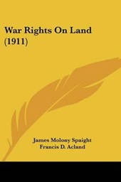 War Rights On Land (1911)