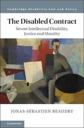 The Disabled Contract