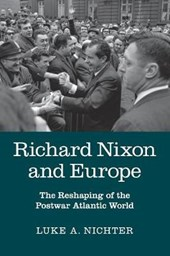 Richard Nixon and Europe