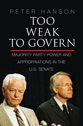 Too Weak to Govern
