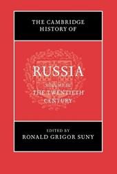 The Cambridge History of Russia: Volume 3, The Twentieth Century