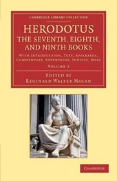 Herodotus: The Seventh, Eighth, and Ninth Books