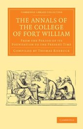 Annals of the College of Fort William