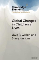 Global Changes in Children's Lives