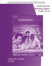 Fundamentals of Accounting Course