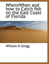 Wherewhen and How to Catch Fish on the East Coast of Florida
